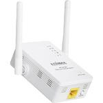 Edimax HP-5101Wn / Nano Wireless Powerline Ethenet Bridge / 500 Mbps / 802.11n / 300Mbps (HP-5101Wn)