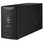 TRUST Záložní zdroj UPS Oxxtron 800VA s přepěťovou ochranou / 2x zásuvka (17938)
