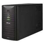 TRUST Záložní zdroj UPS Oxxtron 1500VA Management UPS (17678)