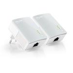 TP-LINK TL-PA4010KIT / Powerline Adaptér AV500 / LAN / HomePlug AV / 2 ks (TL-PA4010KIT)