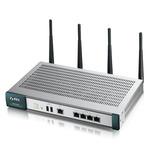 ZyXEL UAG2100 / Gateway / 100 clients (200) / 2xUSB / no printer (UAG2100-EU0101F)