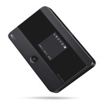 TP-LINK M7350 / Mobilní LTE Router / Micro USB / Micro SD / SIM / 2550 mAh (M7350)
