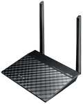 ASUS RT-N12+ / MIMO Router N300 / 2.4GHz - 300Mbps / WAN + 4x LAN (90IG01N0-BM3000)