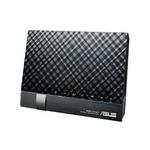 ASUS DSL-N17U / xDSL Modem Router N300 / 2.4GHz - 300Mbps / Annex A+B / DSL + WAN + 4x LAN / 2x USB 2.0 (90IG01L0-BM3000)