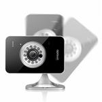 ZMODO 720P / Wifi IP kamera P2P / Audio /Infra LED / SD (UMNP10037)