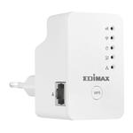 Edimax EW-7438RPn Mini / N300 Universal WiFi Extender/Repeater / 1xRJ45 (EW-7438RPn Mini)