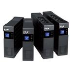 EATON UPS Ellipse PRO 1200 IEC USB / záložní zdroj / 1200VA / 750 W / černý (ELP1200IEC)