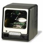 ZEBEX A-50M všesměrová laserová čtečka čárových kódů / USB/ černá (Z-A-50M-U)