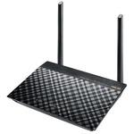 ASUS DSL-N16 / xDSL Modem Router N300 / 2.4GHz - 300Mbps / Annex A+B / DSL + 4x LAN (90IG02C0-BM3100