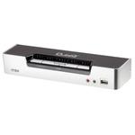 ATEN CS1794 / 4-Port HDMI USB 2.0 KVMP Switch / 4x HDMI Kabely / 2-port Hub / HD Audio (CS1794-AT-G)
