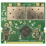 MikroTik R52HnD miniPCI 802.11n( 2.4 a 5GHz 26dBm) (R52HnD)