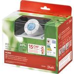 Danfoss Eco Home termostatická hlavice (014G0083)