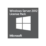 Win Server CAL 2012 Czech 1pk DSP 5 Clt User CAL (R18-03753)