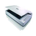 Plustek OpticPro A320 / A3 / 1600 dpi / USB 2.0 / skener (599077)