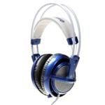 STEELSeries Siberia V2 Blue / sluchátka s mikrofonem / 3,5 mm jack / Modré (51107)