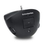 STEELSeries Spectrum Audio Mixer / sluchátka s mikrofonem / 3.5 mm jack / Černé (50008)