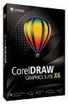 CorelDRAW� Graphics Suite X6 / CZ / upgrade