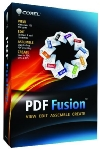 Corel PDF Fusion 1 / Mini box