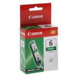Canon BCI-6G originální inkoustová kazeta / zelená (9473A002)