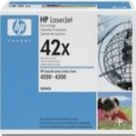 HP Q5942X Toner 42X pro LJ 4250/4350, (20 000str), Black (Q5942X)