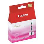 Canon CLI-8M originální cartridge / 13 ml / fialová (0622B001)