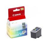 Canon CL-41 originální cartridge / 12 ml / barevná (0617B001)