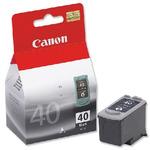 Canon PG-40 originální cartridge / 16 ml / černá (0615B001)