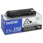 Brother TN-2000 originální toner / DCP-7010, DCP-7020 / 2.500 stran / Černý (TN2000)