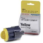Xerox 106R01204 originální toner / Phaser 6110 / 1.000 stran / Žlutý (106R01204)