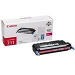 Canon 711M / tonerová kazeta / LBP5300/5360 / fialová (1658B002)