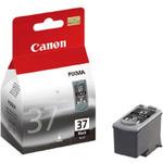 Canon PG-37 originální cartridge / 11 ml / černá (2145B001)