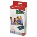 CANON KP36IP / papír do termosublimační tiskárny / 10x15 / 36 listů (7737A001AH)