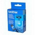 Brother LC-900Y originální cartridge / DCP-110C, DCP-115C / 400 stran / Žlutá (LC900Y)
