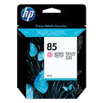 HP C9429 originální cartridge 85 / Designjet 30, 130 / 69 ml / Světle fialová (C9429A)