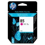 HP C9426 originální cartridge 85 / Designjet 30, 130 / 28 ml / Fialová (C9426A)