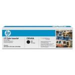 HP CB540A originální toner / CLJ CP1215, CP1515N / 2.200 stran / Černý (CB540A)