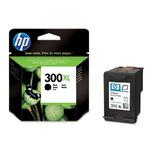HP CC641EE originální cartridge 300XL / Deskjet D2560 / 12 ml / Černá (CC641EE)