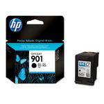 HP CC653AE originální cartridge 901 / OfficeJet J4580 / 4 ml / Černá (CC653AE)
