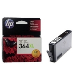 HP CB322EE originální cartridge 364XL / Photosmart 7510, C510a / 6 ml / Foto black (CB322EE)
