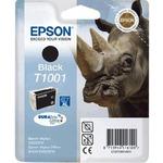 Epson T1001 originální cartridge / 25.9 ml / Černá (C13T10014010)