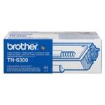Brother TN-6300 originální toner / HL-1230, HL-1240 / 3.000 stran / Černý (TN6300)