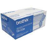 Brother TN-3130 originální toner / HL-5240, HL-5250DN / 3.500 stran / Černý (TN3130)