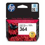 HP CB317EE originální cartridge 364 / Photosmart 5510, 7510 / 3 ml / Foto černá (CB317EE)