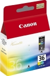 Canon cartridge CLI-36 Color (CL36) (1511B001)