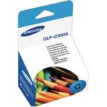 Samsung tonerová kazeta / pro CLP-Y300A / 300N / žlutá (CLP-C300A)