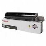 Canon NPG-11 originální toner / 5.000 stran / Černý (CF1382A002)