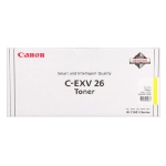 Canon toner IR-C1021, 1028 yellow (C-EXV26) (1657B006)