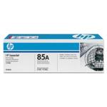 HP CE285A originální toner / LJ P1102, P1102w / 1.600 stran / Černý (CE285A)