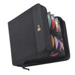 Case Logic Klasické pouzdro na 208 + 16 CD disků / CL-CDW208 / černá (CL-CDW208)