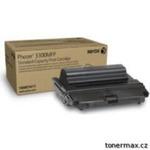 Xerox 106R01411 originální toner / Phaser 3300MFP / 4.000 stran / Černý (106R01411)